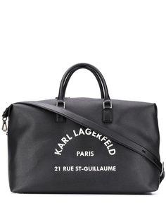 Karl Lagerfeld сумка Rue St Guillaume