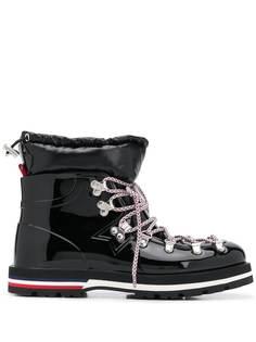 Moncler ботинки Inaya
