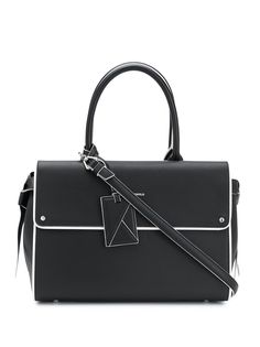 Karl Lagerfeld сумка-тоут STUDIO KL K/Ikon