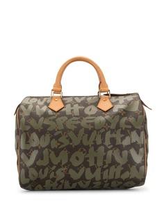 Louis Vuitton сумка Speedy 30 2001-го года