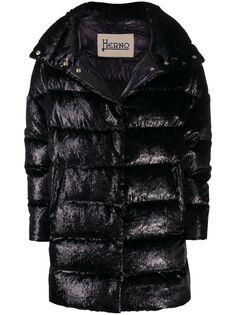 Herno куртка-пуховик