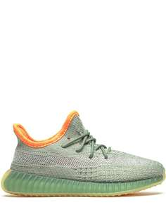 Adidas Yeezy Kids кроссовки Yeezy Boost 350 V2 Desert Sage
