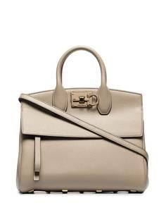 Salvatore Ferragamo сумка-тоут с верхними ручками