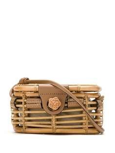 Waiwai Rio сумка на плечо Arapuca