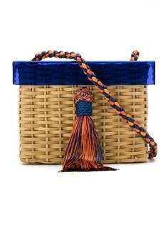 Waiwai Rio сумка на плечо Betina