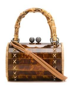 Waiwai Rio сумка на плечо Alix