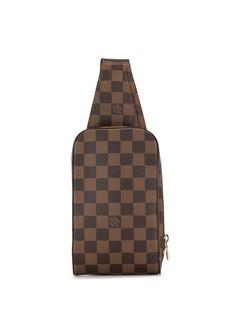 Louis Vuitton поясная сумка Geronimos 2012-го года