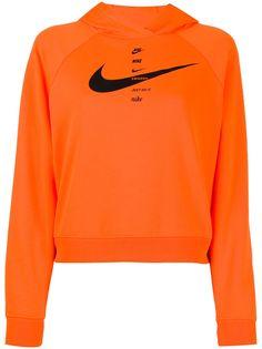 Nike толстовка с логотипом