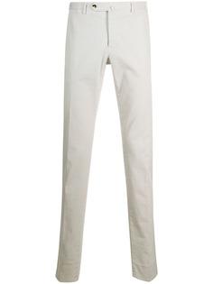 Pt01 узкие брюки чинос