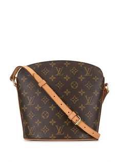Louis Vuitton сумка через плечо Drouot 2003-го года