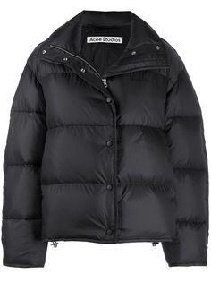 Acne Studios куртка-пуховик