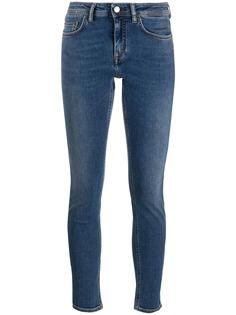 Acne Studios джинсы скинни Climb Superstretch