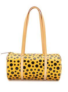 Louis Vuitton сумка на плечо Infinity Dots Papillon 2012-го года