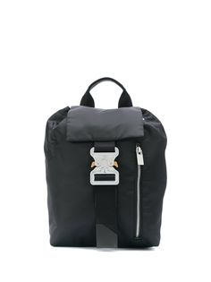 1017 ALYX 9SM рюкзак с откидным клапаном