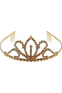 Диадема Fashion Jewelry