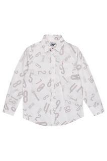 Рубашка Y Clu