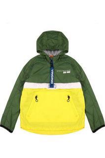 Куртка-анорак Vingino