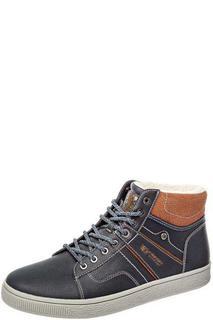 Ботинки Crosby