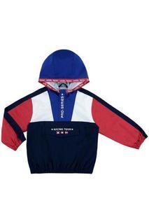 Куртка-анорак Mayoral