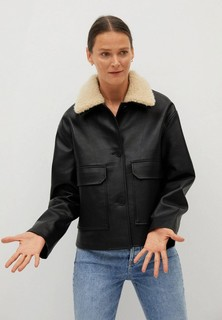 Куртка кожаная Mango - MARCUS