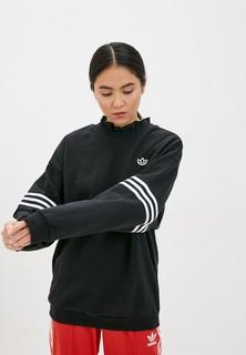 Свитшот adidas Originals RUFFLE CREW