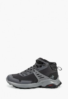 Ботинки трекинговые Salomon X RAISE MID GTX W