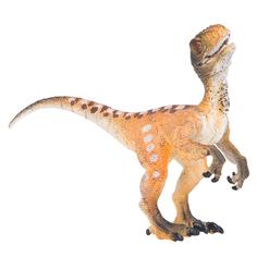 Фигурка Zoo Landia Динозавры Велоцираптор