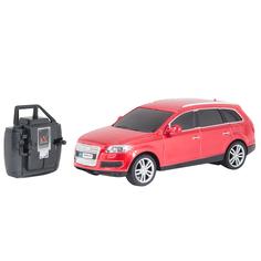 Машина на радиоуправлении Maxi Car Audi Q7, 1:28