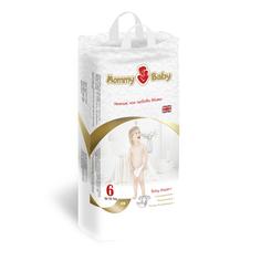 Подгузники MOMMY BABY (13-23 кг) шт.