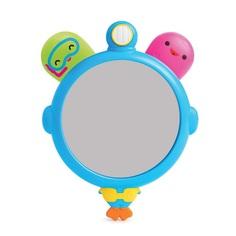 Игрушка для ванной Munchkin Зеркало и осьминожки-брызгалки