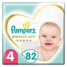 Подгузники Pampers Premium Care (9-14 кг) шт.