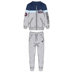 Спортивный костюм кофта/брюки Batik Оксфорд БАТИК