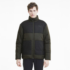Куртка ESS+ Padded Jacket Puma