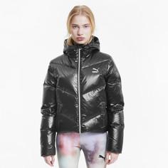 Куртка Classics Shine Down Jacket Puma