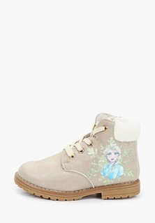 Ботинки Disney