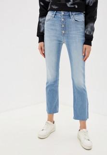 Джинсы Calvin Klein Jeans HIGH RISE FLARE