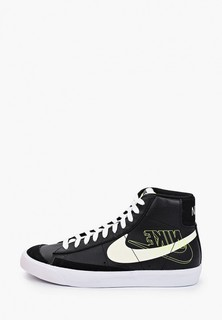 Кеды Nike NIKE BLAZER MID 77