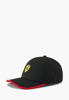 Бейсболка PUMA Ferrari Race BB Cap