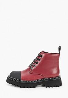 Ботинки Graciana