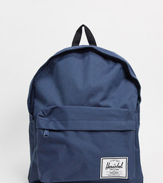 Темно-синий рюкзак в ковбойском стиле Herschel Supply Co