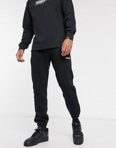 Черные спортивные штаныNapapijri-Черный