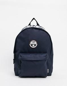 Синий рюкзак Napapijri