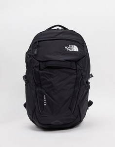 Черный рюкзак The North Face 31 л
