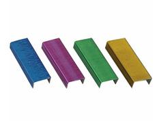 Скобы для степлера Brauberg Extra №24/6 1000шт 229301