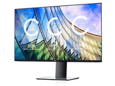 Монитор Dell UltraSharp U2719D