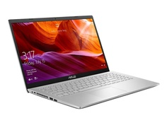 Ноутбук ASUS X509JB-EJ007 Grey 90NB0QD2-M00360 Выгодный набор + серт. 200Р!!!(Intel Core i5-1035G1 1.0 GHz/8192Mb/256Gb SSD/nVidia GeForce MX110 2048Mb/Wi-Fi/Bluetooth/Cam/15.6/1920x1080/Endless OS)