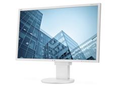 Монитор NEC MultiSync EA224WMi 21.5 White