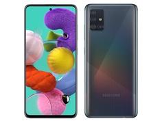Сотовый телефон Samsung SM-A515F Galaxy A51 4/64Gb Black & Wireless Headphones Выгодный набор + серт. 200Р!!!