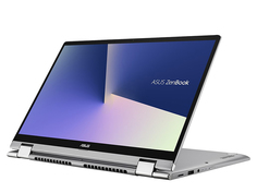 Ноутбук ASUS ZenBook Flip UM462DA 90NB0MK1-M02780 Выгодный набор + серт. 200Р!!!(AMD Ryzen 5 3500U 2.1 GHz/8192Mb/256Gb SSD/AMD Radeon Vega 8/Wi-Fi/Bluetooth/Cam/14.0/1920x1080/Windows 10 64-bit)