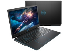 Ноутбук Dell G3 15-3500 G315-5751 Выгодный набор + серт. 200Р!!!(Intel Core i5-10300H 2.5GHz/8192Mb/512Gb SSD/nVidia GeForce GTX 1650 4096Mb/Wi-Fi/15.6/1920x1080/Windows 10 64-bit)